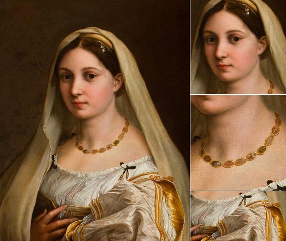 La grande mostra dedicata a Raffaello a Roma sarà aperta il 2 giugno